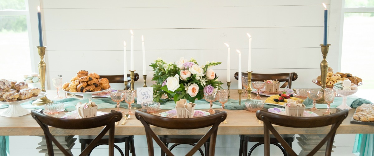 Spring Table Inspiration