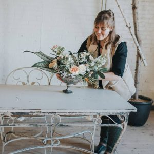 Fort Worth Wedding Planner - KC Cloud with Cloud Creative Events