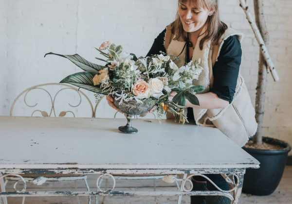 CLOUD CREATIVE EVENTS // FORT WORTH WEDDING PLANNER & DESIGNER SPOTLIGHT