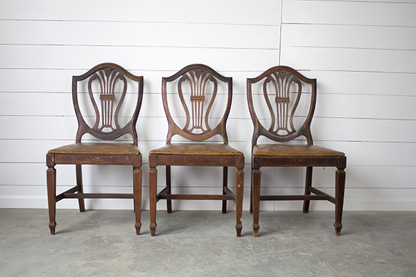 Outstanding Mismatched Natural Wooden Chairs Dallas Event Rentals Caraccident5 Cool Chair Designs And Ideas Caraccident5Info