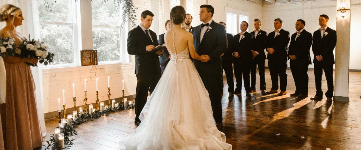 Wedding Ceremony Inspo