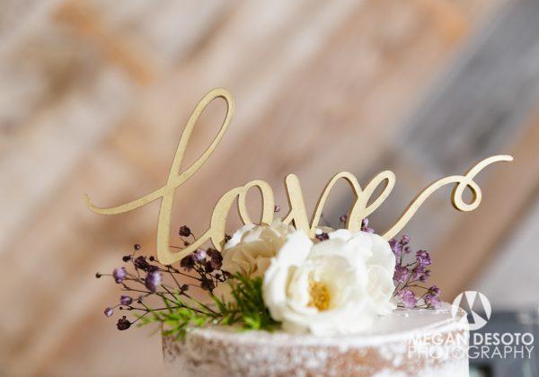 BRIK VENUE // REAL WEDDING // JORDAN & RYAN