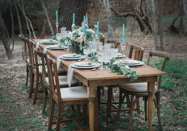 AVALON LEGACY RANCH // STYLED EDITORIAL // BOHO ROMANCE