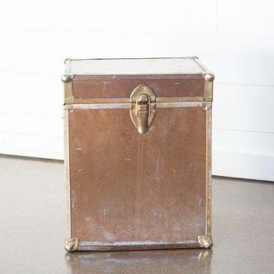 Max Brass Box