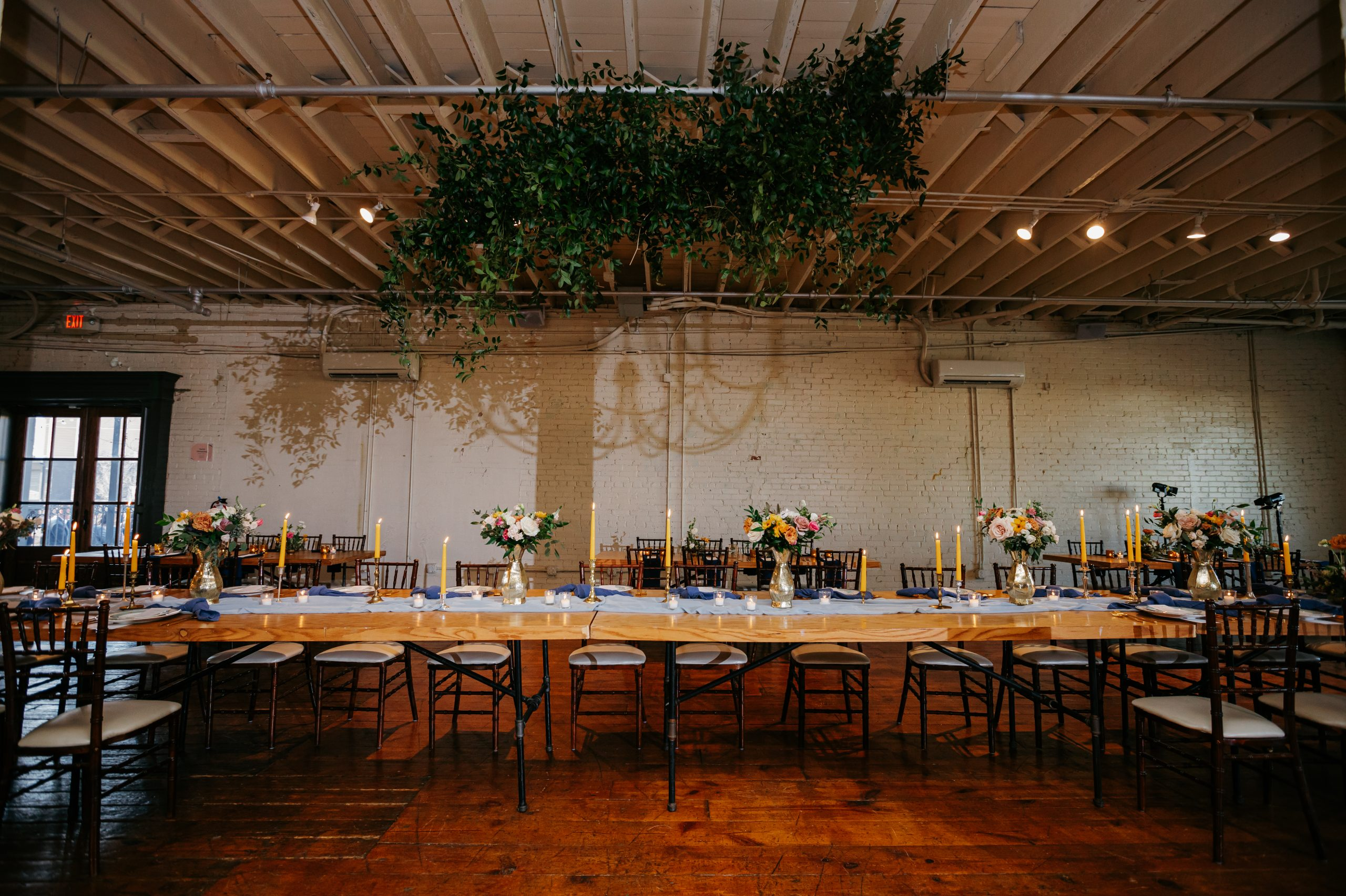 French Quarter Vibes for Caitie & George's Wedding at Brik Venue - Silver Bear Creative