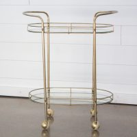 Judith Bar Cart